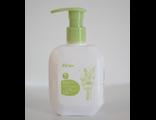 Дезинфецирующее мыло на основе растительных экстрактов