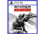 Sniper Ghost Warrior Contracts (цифр версия PS5 напрокат) RUS
