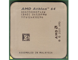Процессор AMD Athlon 64 3500+  2.2 Ghz socket AM2 (комиссионный товар)