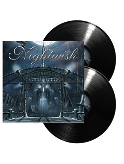 NIGHTWISH Imaginaerum 2LP