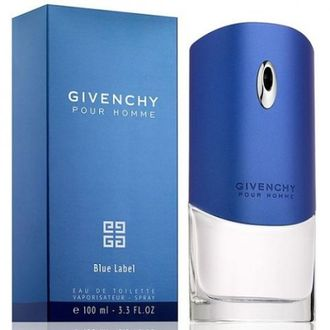 EDT Blue Label Givenchy 100 ml