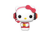 Фигурка Funko POP! Vinyl: Sanrio: Hello Kitty: Gamer Hello Kitty (Exc)