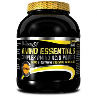 BioTech Amino Essentials 300 г