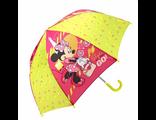 Детский зонт для девочки Disney мини маус