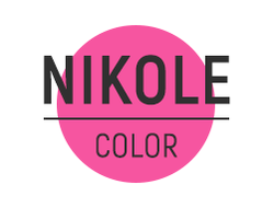 "NIKOLE JUST COLOR ""Quick Dry"""