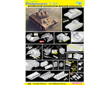 6599-Flakpanzer T-34r - Smart Kit