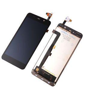 Дисплей с тачскрином для смартфона THL W200s