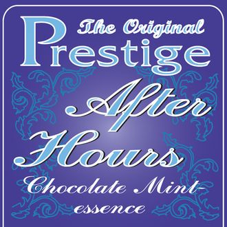 PR After Hours Chocolate Mint