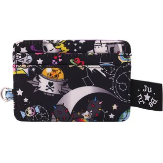 Визитница Ju Ju Be Be Charged Tokidoki Space Place