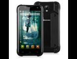 Защищенный смартфон Blackview BV5000 Черный