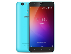Blackview E7 S Sky blue 16Gb