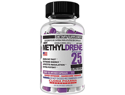 Methyldrene Elite 25 (100 капс.)