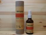 Дезодорант Цитрусовая свежесть, 50мл (Levrana)