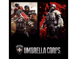 Umbrella Corps Deluxe Edition (цифр версия PS4) RUS