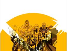 Люди Икс Конец Человечества, купить комикс Люди Икс Конец Человечества на русском в Москве