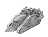 MECHANICUM KARACNOS ASSAULT TANK