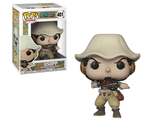 Фигурка Funko POP! Vinyl: One Piece S3: Usopp