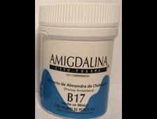 Витамин B17 (100 таблеток, в каждой по 100 мг Амигдалина)