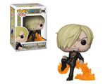 Фигурка Funko POP! Vinyl: One Piece S3: Sanji (Fishman)