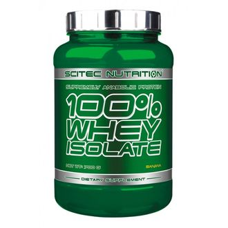 Scitec 100% Whey Isolate 700 г