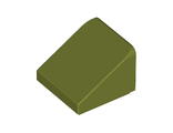 Slope 30 1 x 1 x 2/3, Olive Green (54200 / 6002841)
