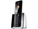 KX-PRS110UAW Радиотелефон DECT Panasonic цена купить в Киеве