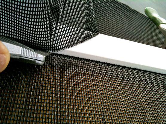 инструкция по сборке москитной сетки скачать
