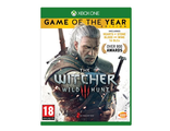 The Witcher 3: Wild Hunt Game Of The Year Edition для XBOX ONE