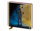 Ежедневник Pyramid: Harry Potter (Dobby) Square Notebooks