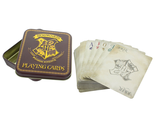 Карты сувенирные Hogwarts Playing Cards V2
