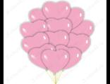 серее розовое 40 сантиметров Sempertex