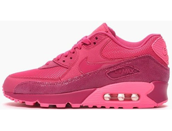 Nike Air Max 90 FireBerry/Pink Pow (36-40)