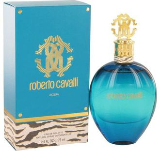 Roberto Cavalli - Acqua 75ml