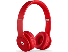 Beats Solo HD Matte Red