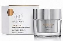Juvelast Nourishing Mask 50ml Маска 50мл