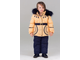 Билеми (Bilemi) - зимняя верхняя одежда для детей арт 316580 зима 2016-17  крем перед