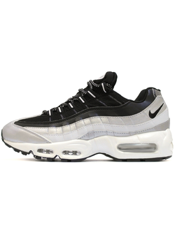 Кроссовки Nike Air Max 95 Black Grey White