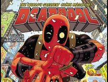 купить Deadpool в москве, купить Deadpool millionaire with a mouth