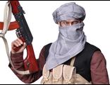 Афганский пуштун - коллекционная фигурка 1/6 Afghanistan Civilian Fighter - Asad The Soviet–Afghan War 1980s I80111 - DID