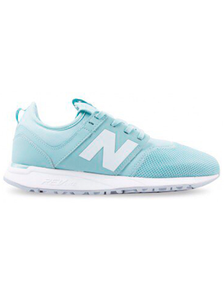 "New Balance 247 ""Luxe"" Pack Mint"
