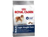 Royal Canin Maxi Light Weight Care Роял Канин Макси Лайт Вейт Кэа корм для собак крупных пород малоактивных и склонных к ожирению, 10 кг