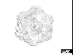 Светильник универсальный Slamp Clizia white