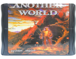 """Another world"" Игра для Сега ""Другой мир""(Sega game)"