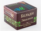Травяное мыло Эвкалипт