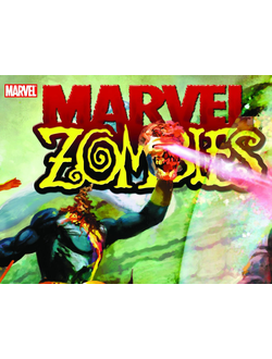 Marvel Zombies: Dead Days