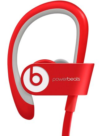 PowerBeats 2 Red