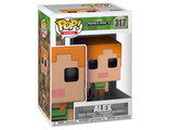 Фигурка Funko POP! Minecraft Alex