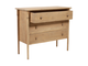 Комод из массива 200114 COMMODE A/3T GISELE MARRON PIN