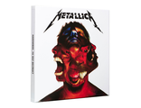 METALLICA - Hardwired…To Self-Destruct Deluxe BOX SET