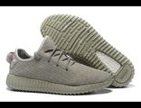 Кроссовки Adidas Boost 350 Kanye West синие
